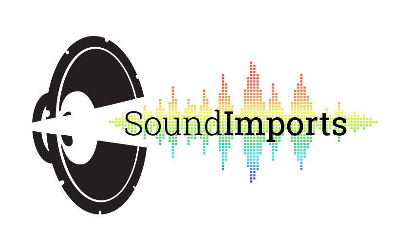 Logo SoundImports
