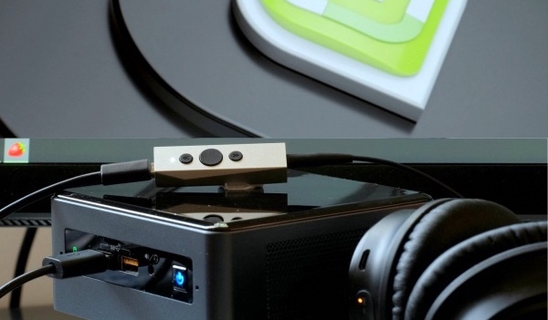 Photo of miniDSP IL-DSP with Intel NUC