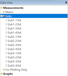 Imported sub