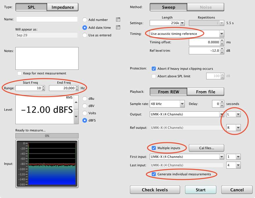 REW