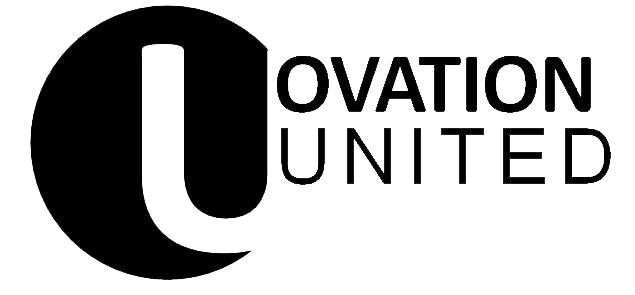 logo ovationunited