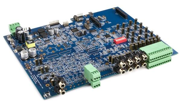 miniDSP Kits : miniDSP 2x8 kit
