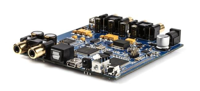 miniDSP Kits : miniDSP 2x4 HD kit