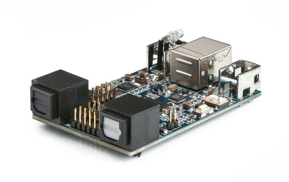 Driver 2.0 usb xmos audio