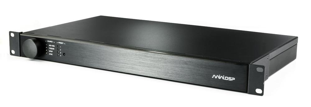 miniDSP 10x10 Hd